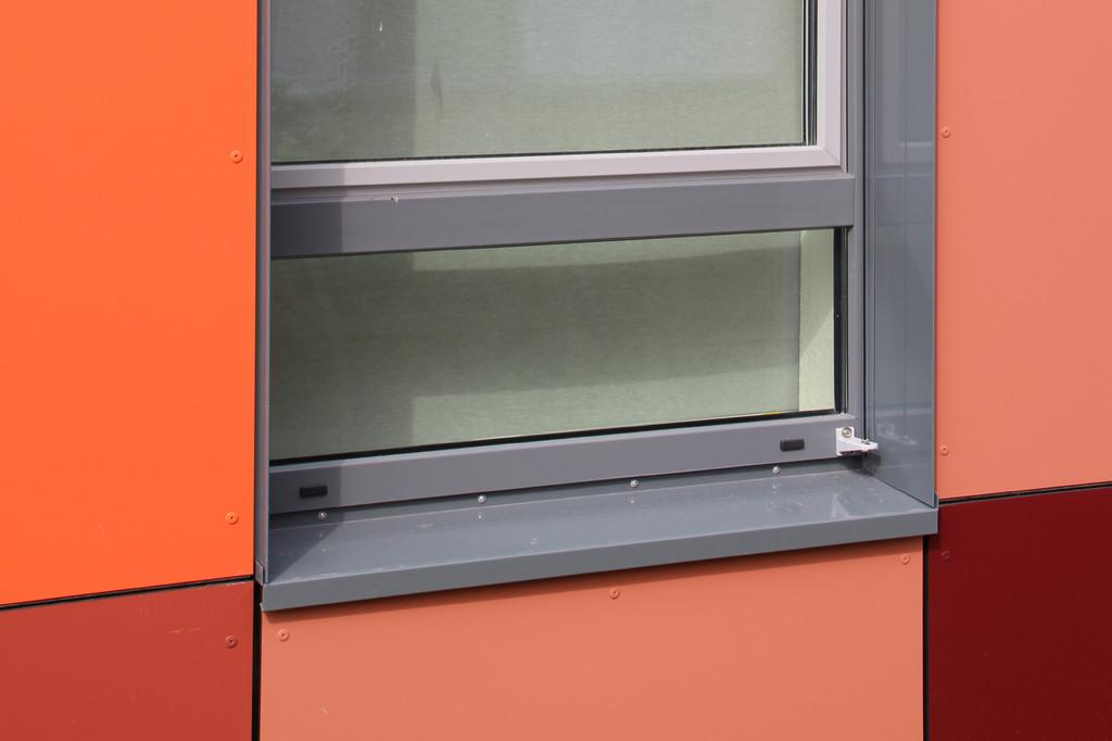 Ziemlich Eternit Fensterbänke Galerie - Die Besten Wohnideen ...